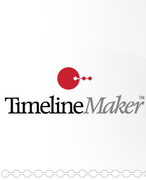 Timeline Maker - The Ultimate Timeline Software