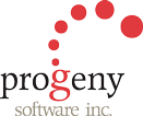 Progeny Software Logo