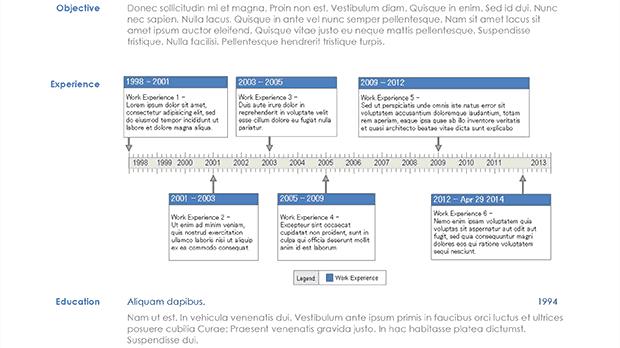 ... Maker Blog Timeline Maker Pro | The Ultimate Timeline Software